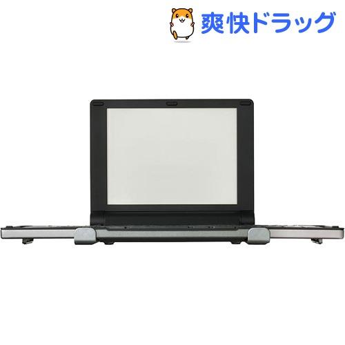 デジタルメモ ポメラ ダークシルバー DM30シル(1台入)【ポメラ(pomera)】