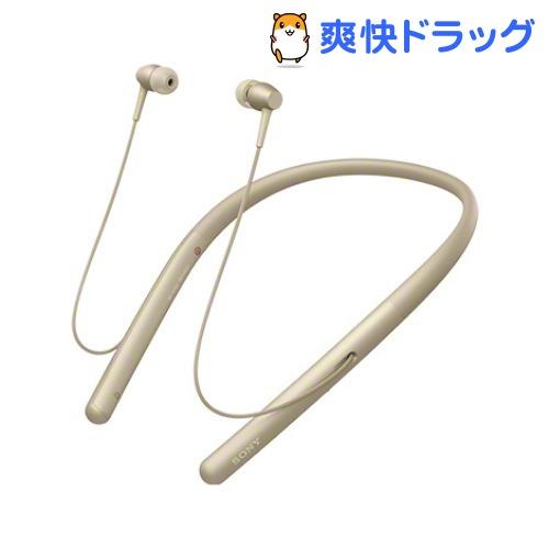 ソニー ワイヤレスステレオヘッドセット(WI-H700)N(1セット)【SONY(ソニー)】