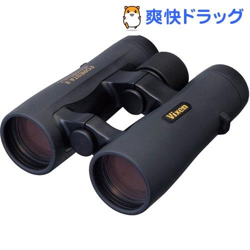 ビクセン 双眼鏡 フォレスタII HR10x42WP(1台)