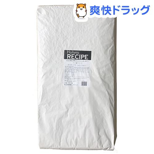 ホリスティックレセピー ラム&ライス 成犬 中粒(18.1kg)【ホリスティックレセピー】[ドッグフード]