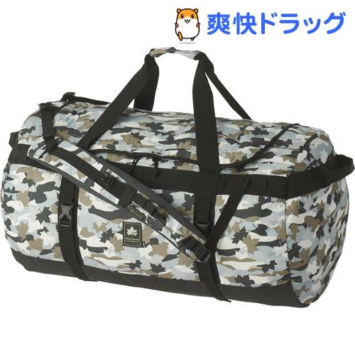 CADVEL-Designダッフルバッグ65 カモフラ(1個)【ロゴス(LOGOS)】