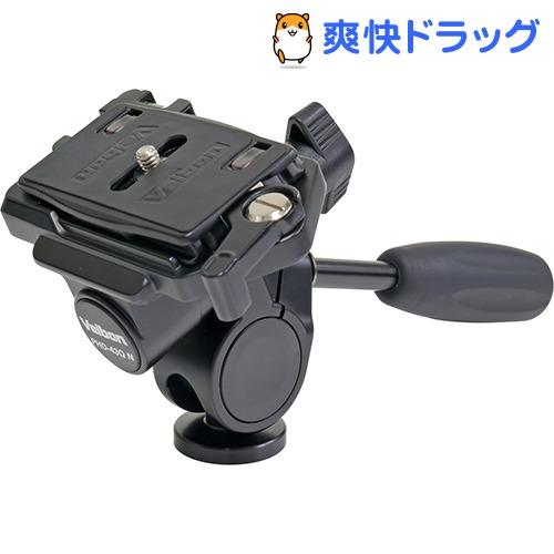 ベルボン カメラ用雲台パンヘッドシリーズ カメラ用雲台1トップ式 PHD-43Q N(1台)