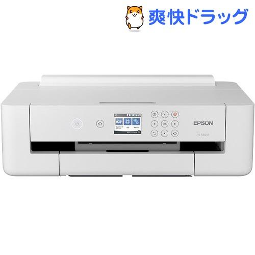 エプソン カラーインクジェットプリンター A3サイズ対応 PX-S5010(1台)【エプソン(EPSON)】