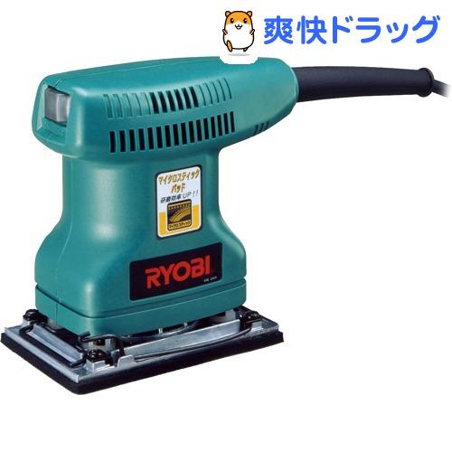 リョービ ミニサンダ 636832A S-550M(1個)【リョービ(RYOBI)】