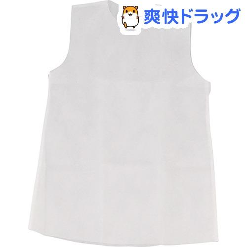 衣装ベース 日本正規品 ワンピース 予約販売品 白 1枚入 J