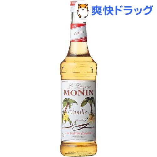 モナン バニラ・シロップ(700ml)【モナン】