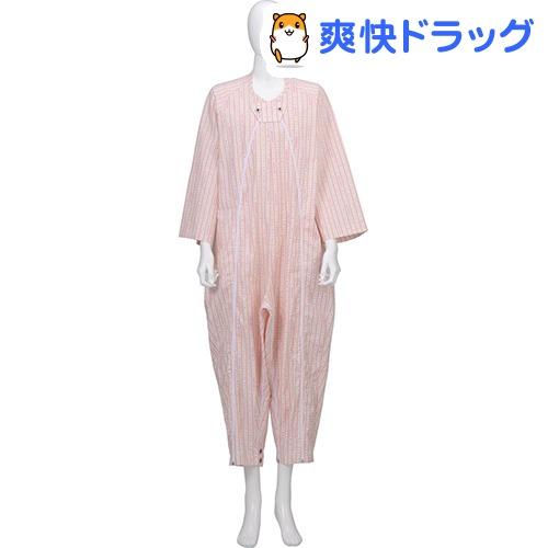 フドー ねまき 2型 薄手 ローズピンク L(1枚入)【フドー】
