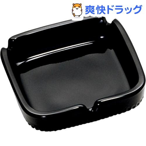 灰皿 ノワール 日本製 44007BK(72個入)