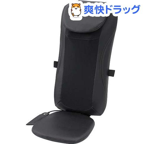 スライヴ マッサージシート MD-8650 ブラック(1コ入)【THRIVE(スライヴ)】