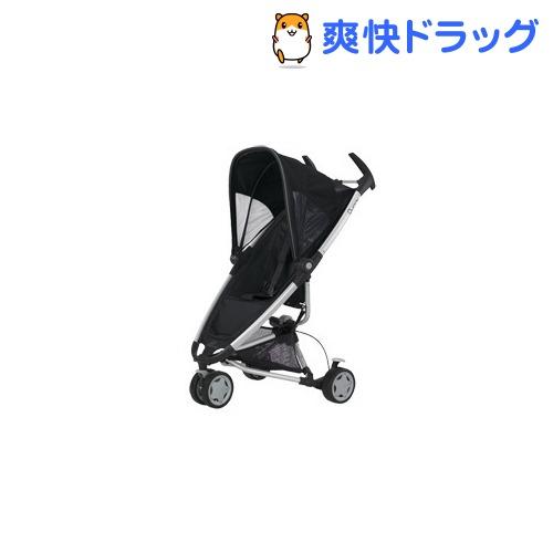 クイニー ザップ ロッキングブラック(1台)【クイニー】