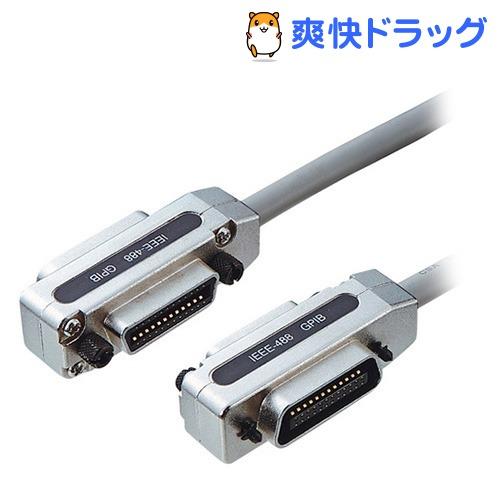 GP-IBケーブル 5m KB-GPIB5KN(1本入)