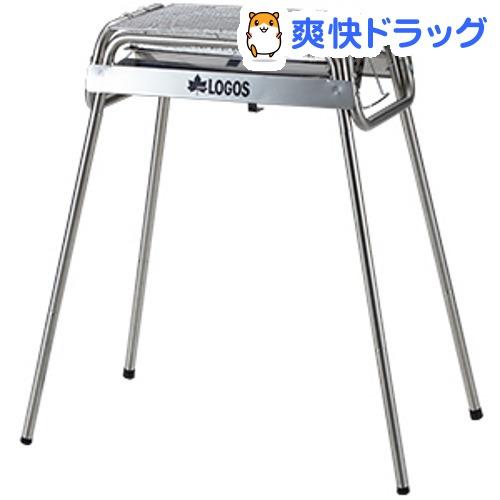 ロゴス スマート80 ステンチューブラル M・プラス 楽ちんカバーお試しパック 81065500(1コ入)【ロゴス(LOGOS)】