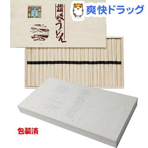 商品 高品質 讃岐うどんギフト 木箱LU-30 包装済 24束 50g