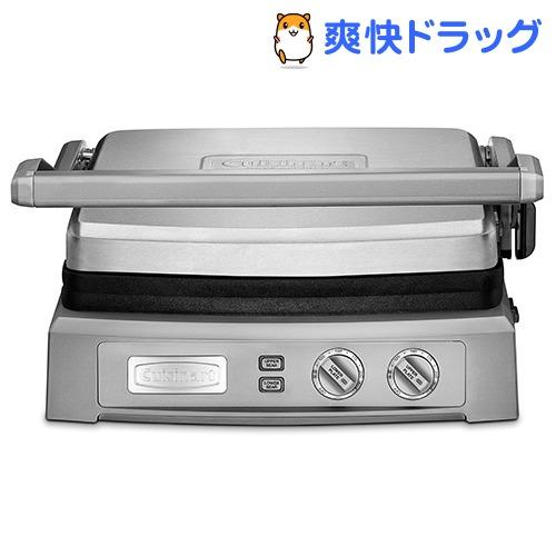 クイジナート マルチグルメプレート デラックス GR-150J(1台)【クイジナート(Cuisinart)】