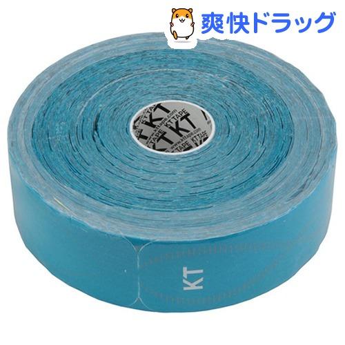 KTテープ プロ ジャンボロールタイプ LBLU(150枚入)【KTテープ(KT TAPE)】