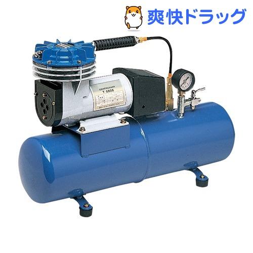 激安ブランド プロクソン ダイヤフラムコンプレッサー エアータンク付 E5505T(1台)【プロクソン】, 関川村 a8b85083