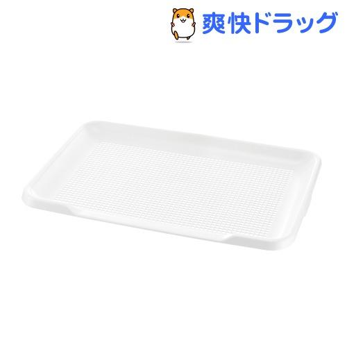 リッチェル ペット お掃除簡単ステップトレー 公式サイト メッシュ アウトレット☆送料無料 1コ入 ワイド