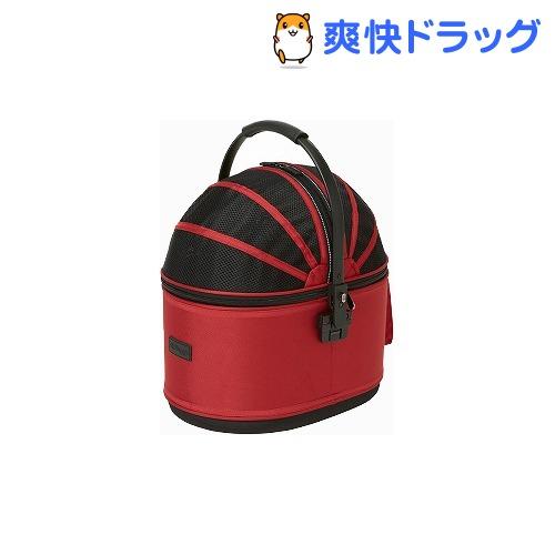 エアバギーフォードッグ コットプラス 単品 タンゴレッド(1コ入)【エアバギーフォードッグ】