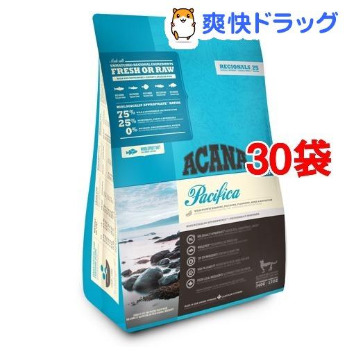 アカナ パシフィカキャット(正規輸入品)(340g*30袋セット)【アカナ】[キャットフード]