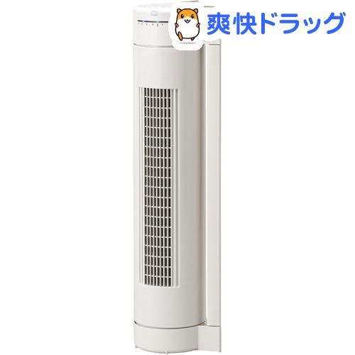 アピックス 2wayタワーファン ホワイト FSSC-1219R(WH)(1台)【アピックス】[扇風機]