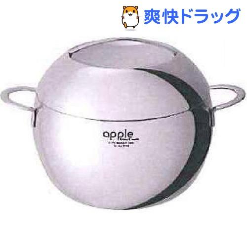 ビタクラフト アップル 両手ナベ 6.6L 2755(1コ入)【ビタクラフト】