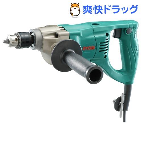 リョービ ドリル D-1002 648700A(1台)【リョービ(RYOBI)】