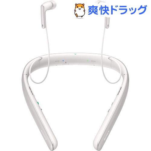 ソニー 首かけ集音器 SMR-10 WC ホワイト(1台)【SONY(ソニー)】