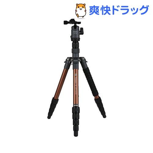 キング フォトプロ三脚X-go Gecko Matt グレー(1台)【FOTOPRO】