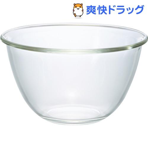 ハリオ HARIO 耐熱ガラス製ボウル MXP-2606 期間限定お試し価格 人気ブランド 2コ入