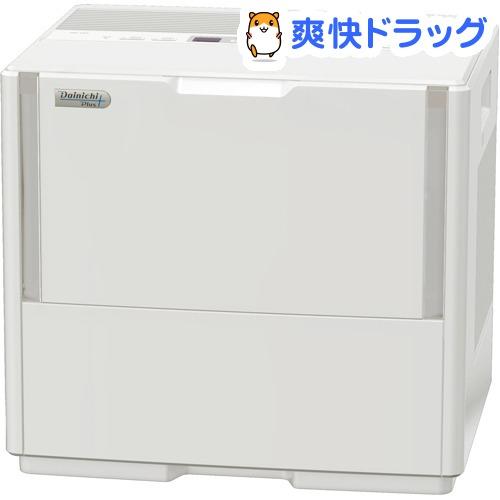 ダイニチ 加湿器 (プレハブ洋室42畳まで/木造和室25畳まで) ホワイト HD-152-W(1台)【ダイニチ(DAINICHI)】