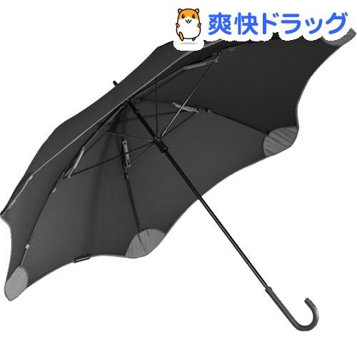 ブラント 長傘 LITE+ 2nd Generation カーブハンドル ブラック A1446-10(1個)【ブラント(BLUNT)】