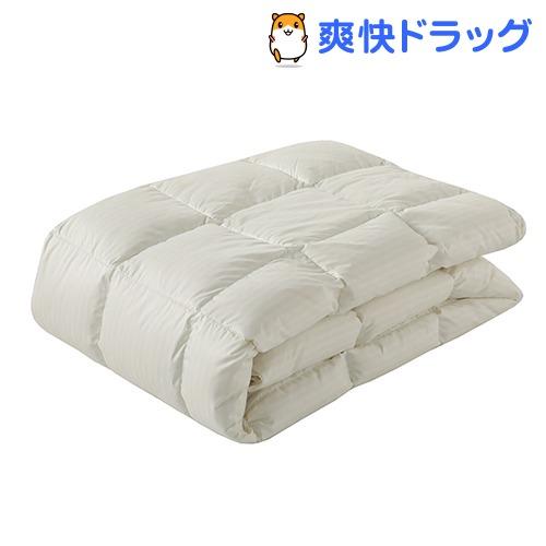 東京西川 ダウンケット ダブル アイボリー KE28135002I(1枚入)【東京西川】