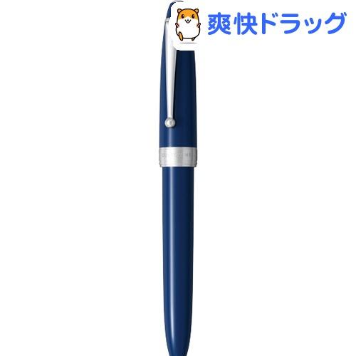 万年筆 カスタム NS 細字 ブルー FKNS-1MR-LF(1本)【パイロット】