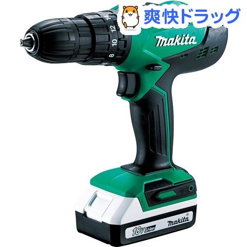マキタ 充電式震動ドライバドリル M851DSX(1台)