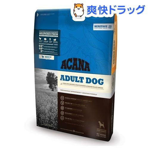 アカナ 犬用 アダルトドッグ(6kg)