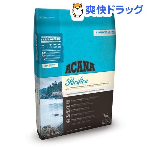 アカナ パシフィカドッグ(正規輸入品)(6kg)【アカナ】