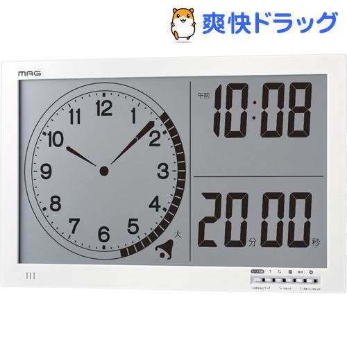 ◆高品質 マグ 大型タイマー タイムスケール 1台 WH-Z TM-606 海外限定