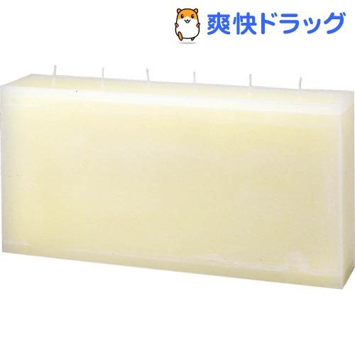 カメヤマ グランディオライン アイボリー(1コ入)【カメヤマキャンドル】