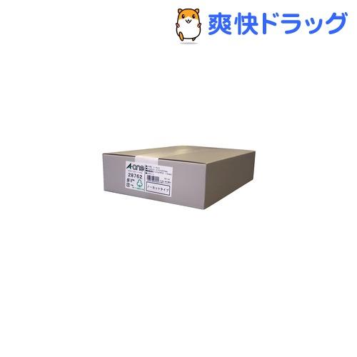 エーワン PPC(コピー)ラベル ノーカット 28762(500シート)
