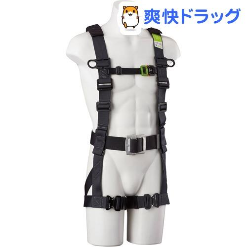 タイタン フルハーネス型江戸鳶 ETN-9A-L(1個)【タイタン】