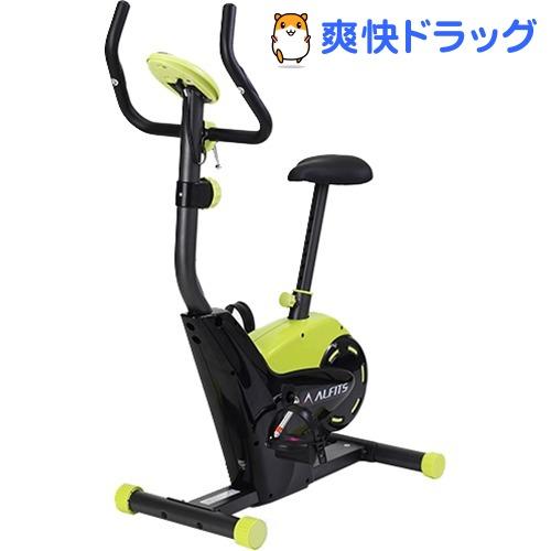 アルインコ エアロマグネティックバイク5216G AFB5216G(1台)【アルインコ(ALINCO)】