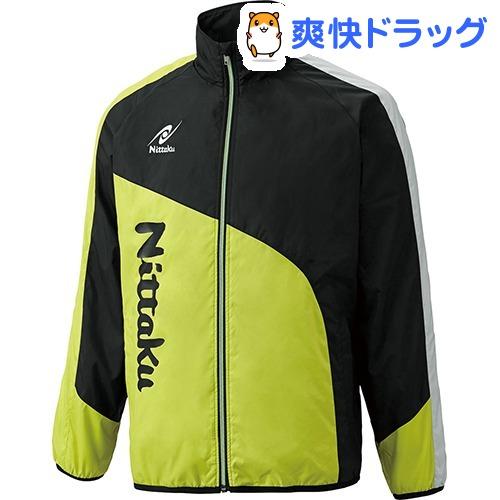 ニッタク ライトウォーマーCURシャツ グリーン SSサイズ(1枚入)【ニッタク】【送料無料】