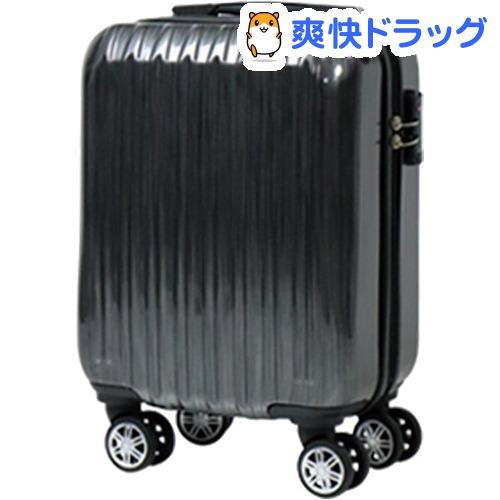 16inch スーツケース 0112 黒(1台)