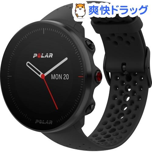ポラール GPSマルチスポーツウォッチ VANTAGE M ブラック S(1個)【POLAR(ポラール)】