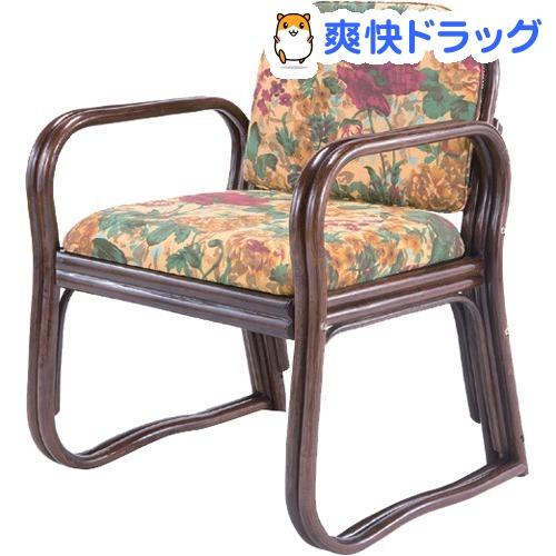 天然籐思いやり座椅子 ハイタイプ(1コ)
