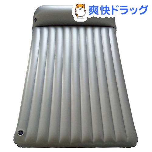 ヨック 空気のマルチマット 11S 片枕11本山(1コ入)