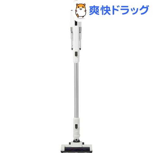 PIERIA 充電式スティッククリーナー エアーブロー機能付き(1台)【ピエリア(Pieria)】[掃除機]