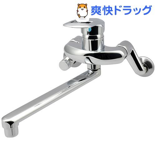 GAONA シングルレバー混合栓 寒冷地 GA-BA001K(1コ入)【GAONA】