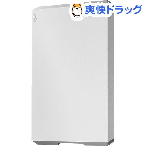 エレコム LaCie Mobile Drive 2TB Type-C(1個)【エレコム(ELECOM)】