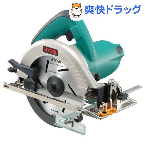 リョービ 丸ノコ W-500D 610607A(1台)【リョービ(RYOBI)】
